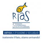 RIAS Ustica 2011 – Rassegna internazionale attività subacquee