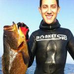 Incidente Pesca Sub: 19enne Muore a Torre Astura, a 15 metri di Profondità