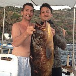 Ritrovato il corpo del Pescasub scomparso a Filicudi una settimana fa