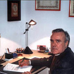 Cordoglio per la Scomparsa di Luciano Benini, Presidente dell'LNI Sub Follonica