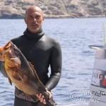Mondiale pescasub 2016: Intervista a Dario Maccioni