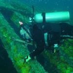 Secche della Meloria: Fermato Pescasub con le Bombole