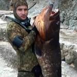 Video Pescasub: la Cattura Perfetta della Grossa Cernia (24 kg)