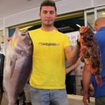 Coppa Città di Zadar, un'altra festa della pesca in apnea
