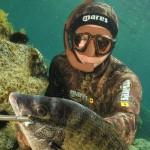 Combattere il divieto di pesca sub nelle aree marine protette