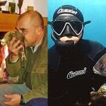 Caccia e Pescasub: le affinità tra la Beccaccia e Il Sarago Maggiore