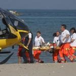 Incidente nautica: pescasub messinese dilaniato dalle eliche, è gravissimo