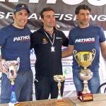 Cogliandro vince il Trofeo Pathos Sub