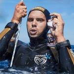 Record Apnea: Alexey Molchanov a -129 metri in Assetto Costante AIDA