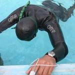 Apnea: Cos'è, Quando si Manifesta e Come Funziona il Diving Reflex