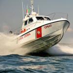 Pescasub Illegale: Agonista e Agente di PS Scoperti e Fermati in Zona A in AMP
