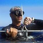 Musella, nuovo record a -73 metri in assetto variabile senza attrezzi (VWT)