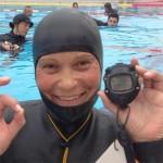L'apneista russa Natalia Molchanova dispersa in mare a Formentera