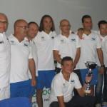 Lorenzo Cioffi vince il 29° Trofeo Komaros