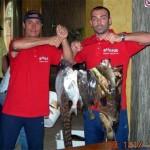 Trofeo memorial Nicolicchia: vincono Mancia-Sciarrotta