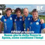 Eudi Show 2020: Pesca in Apnea, Nuove Glorie, Tempi Nuovi