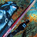 Omersub e Sporasub: le Novità del 2020 tra Pesca Sub e Apnea