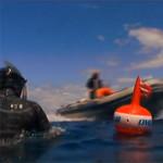 A che Distanza da una Boa Sub ci si DEVE Immergere e Navigare?