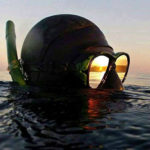 Regole Pesca Sub: da che Ora si può Pescare all'Alba, e fino a che Ora al Tramonto?