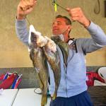 Selettive Campania: Pacifico Campione Regionale 2017, poi Manzoni e Russo