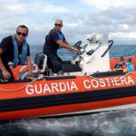 Pescasub Illegale: Fermati in 2 Davanti all'Imboccatura del Porto e Senza Boa