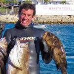 Gare Pescasub: De Mola Racconta il Trionfo al Master di Palma