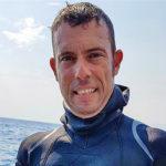 Paolo Acanti: Immergersi con la Qualità Lowrance