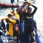 Mondiale di Porto Cristo 1992: il racconto di Ramacciotti