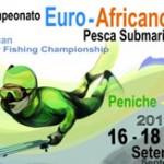 Campionato Euroafricano Peniche 2011 Pesca in Apnea