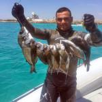DIRETTA Pesatura – Campionato Assoluto Pesca in Apnea 2017