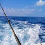 Pesca Sportiva: il Limite di Prelievo Oltre le 12 Miglia (Acque Internazionali)