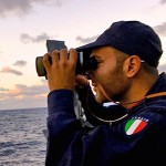 Pesca Illegale: 2 Sub Fermati in Area Portuale, 8.000 euro di Verbale