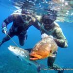 La Chiesa Contro la Pesca Sportiva e Ricreativa, sono un Problema Morale!