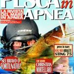 Pesca in apnea n° 107 Gennaio 2012