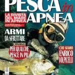 Pesca in Apnea n° 110 Aprile 2012