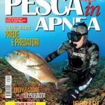 Pesca in Apnea n°120 Marzo Aprile 2013
