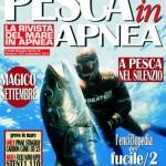 Pesca in apnea n° 103 Settembre 2011