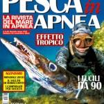 Pesca in Apnea n° 93 – Novembre 2010