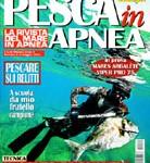 Pesca in Apnea n° 111 Maggio 2012