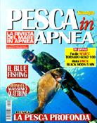 Pesca in Apnea n° 113 Luglio 2012