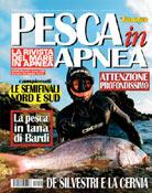 Pesca in Apnea n° 90 - Agosto 2010