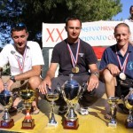Dario Marinov vince l'assoluto croato
