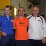 Trofeo Ocean Sub, vincono Manzini, Oggioni e la Ramunno
