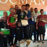 Trofeo Isola d'Elba 2014: vince il Teseo Tesei