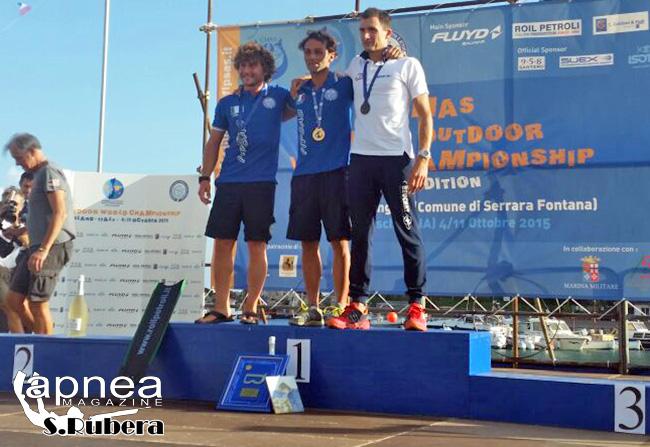 podio maschile cwt bi