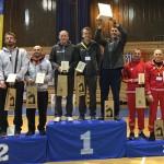Coppa delle Nazioni: Vince Gospic, Croazia prima a Squadre