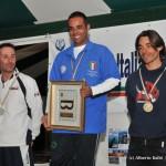 Antonio Lovicario è il nuovo Campione Italiano Assoluto di pesca in apnea