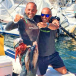 Qualificazione 2018: Vince La Mantia, 2° Croselli e 3° De Mola