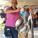 Qualificazione 2017: Vince la 1a Giornata Tortorella, poi Riolo e Soldati