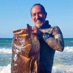 Racconti Pesca Sub: l'Avventurosa Cattura di una Cernia d'Altri Tempi